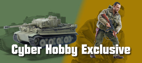Cyber Hobby Exclusive