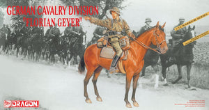 "1/16 German Cavalry Division ""Florian Geyer"""