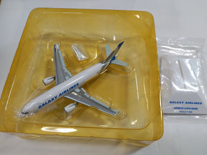 1/400 A300-600R Galaxy Airlines