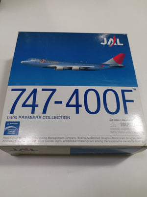 1/400 747-400F JAL CARGO