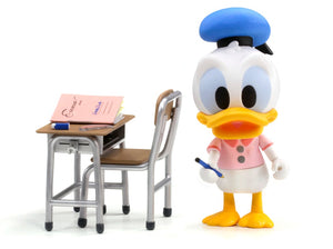 Disney Play Buddies Collection - Classroom Series (Donald) Playset