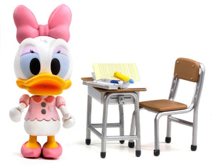Disney Play Buddies Collection - Classroom Series (Daisy) Playset