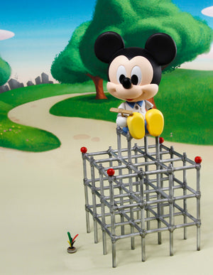Disney Play Buddies Collection - Playground Series (Mickey) Playset