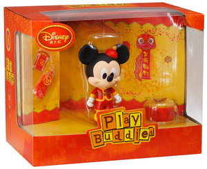Disney Play Buddies Collection - Chinese New Year Series (Mickey)