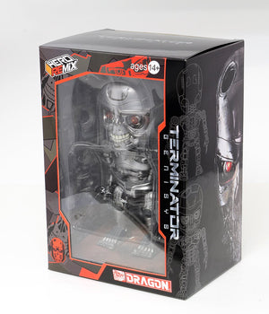 Terminator T-800 Endoskeleton Action Figure