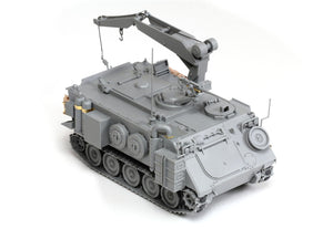 1/35 IDF M113 Fitters & Chata'p Field Repair Vehicle (Combo Set)