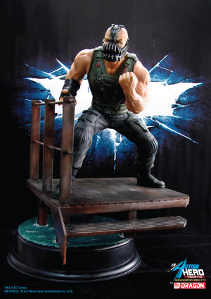 1/9 ACTION HERO VIGNETTE BANE
