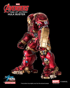1/9 ACTION HERO VIGNETTE AVENGERS: AGE OF ULTRON HULKBUSTER