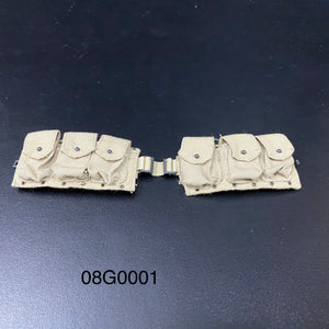 1/6 figure parts:  WWII UK (08G0001)