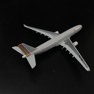 "1/400 Asiana A330-300 ""We Support UNICEF"" ~ HL7740"