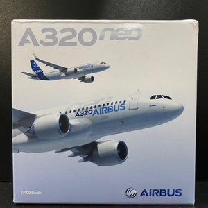1/400 Airbus A320 NEO