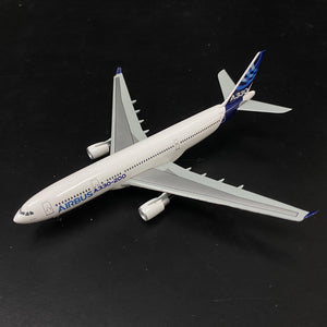 1/400 A330-200 Airbus Demonstrator Livery