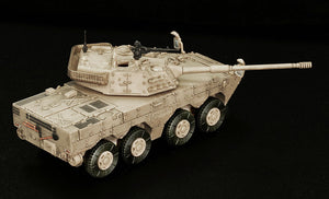 1/72 PLA ZTL-11 Assault Vehicle