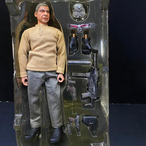"1/6 WWII U.S. Army Special Mission Paratrooper Private ""Joe"", ETO 1944"