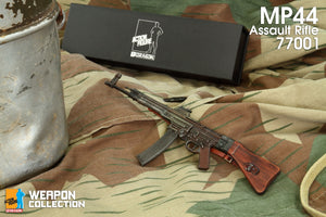Dragon 1/6 Weapon Collection - MP44 Assault Rifle