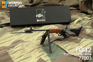 Dragon 1/6 Collection - FG 42 Paratrooper Rifle