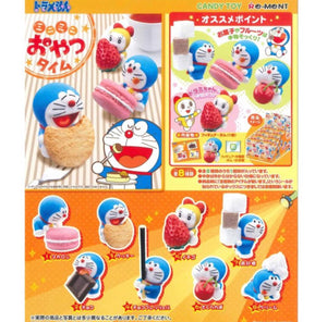 Re-ment : Doraemon - Mini Mini Tea Time