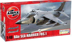 1/48 BAe SEA Harrier FRS.1