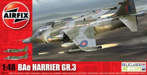 1/48 BAe Harrier GR.3