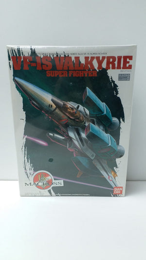 1/72 Macross - VF-1S Valkyrie Super Fighter