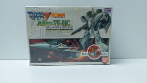 1/144 Macross 7 - VF-11C Valkyrie (Battroid Mode & Fighter Mode, 2 Type Set)