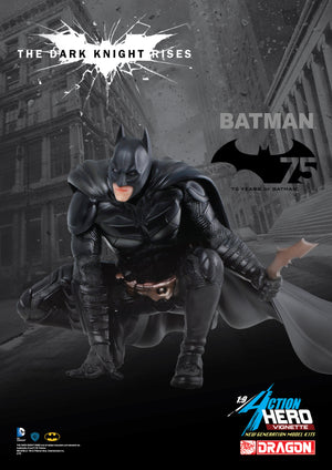 1/9 ACTION HERO VIGNETTE BATMAN (75TH ANNIVERSARY EDITION)