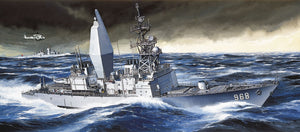 1/350 U.S.S. Arthur W Radford AEMSS Destroyer (Spruance-class destroyer)
