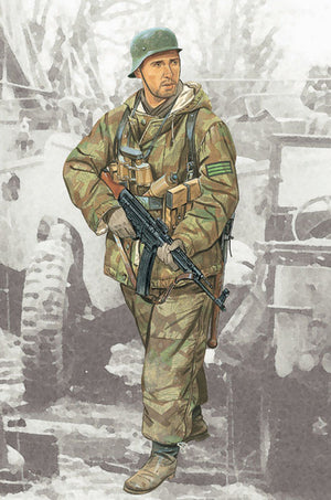 1/16 Feldwebel 352nd Volksgrenadier Division