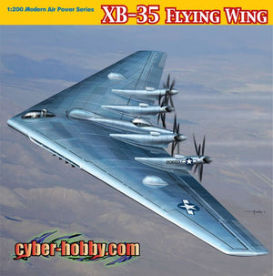 1/200 XB-35 Flying Wing