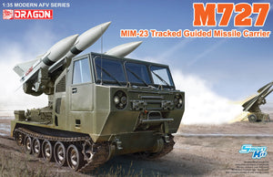 1/35 M727 MiM-23 Tracked Guided Missile Carrier