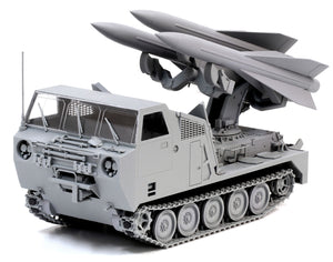 Dragon 1/35 M727 MiM-23 Tracked Guided Missile Carrier
