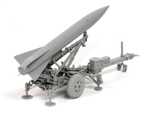 1/35 MGM-52 Lance Missile w/Launcher