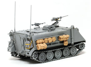 1/35 IDF M113 Armored Personnel Carrier - The Yom Kippur War 1973