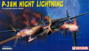 1/72 P-38M Night Lightning
