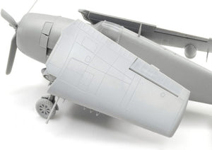 1/72 F6F-5N Hellcat Night Fighter