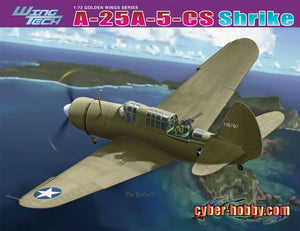 1/72 A-25A-5-CS Shrike
