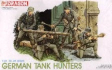 1/35 German Tank Hunters