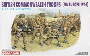 1/35 British Commonwealth Troops (NW Europe 1944)