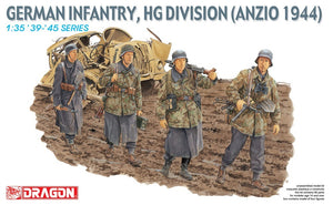 1/35 German Infantry, HG Division (Anzio 1944)