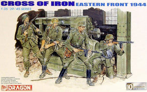1/35 Cross of Iron (Eastern Front 1944)