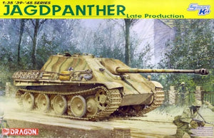 1/35 Jagdpanther Late Production