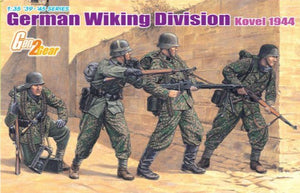 1/35 German Wiking Division (Kovel 1944)