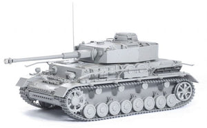 1/35 Pz.Kpfw.IV Ausf.G Apr-May 1943 Production