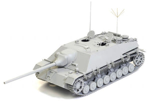Cyber Hobby Exclusive DR06623 - 1/35 Jagdpanzer IV L/70 (V) Command Ver. Nov 44 Production