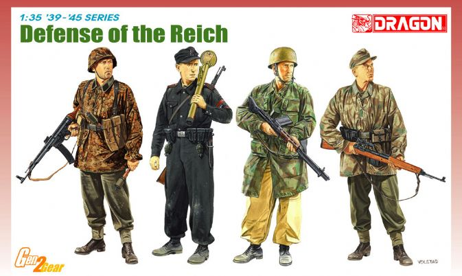 1/35 Defense of the Reich