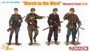 "1/35 ""March to the West"" (Western Front 1940)"