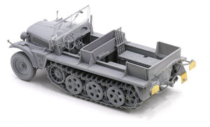 1/35 Sd.Kfz.10 Ausf.B 1942 Production