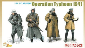 1/35 Operation Typhoon 1941