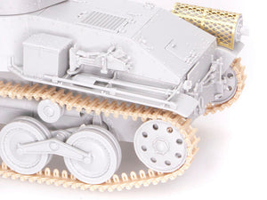 "1/35 IJA Type 95 Light Tank ""Ha-Go"" Late Production"