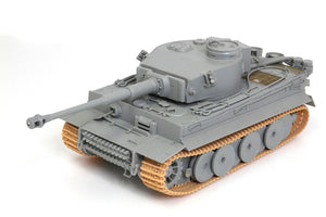 "1/35 Tiger ""131"" Early Production s.Pz.Abt.504 Tunisia"